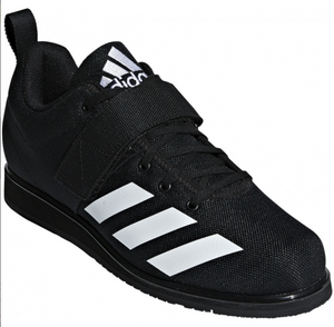 adidas Powerlift 4.0 Mens Weightlifting Shoes - Black - BC0343 ...