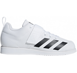 adidas Powerlift 4.0 Mens Weightlifting Shoes - White  - BC0347....