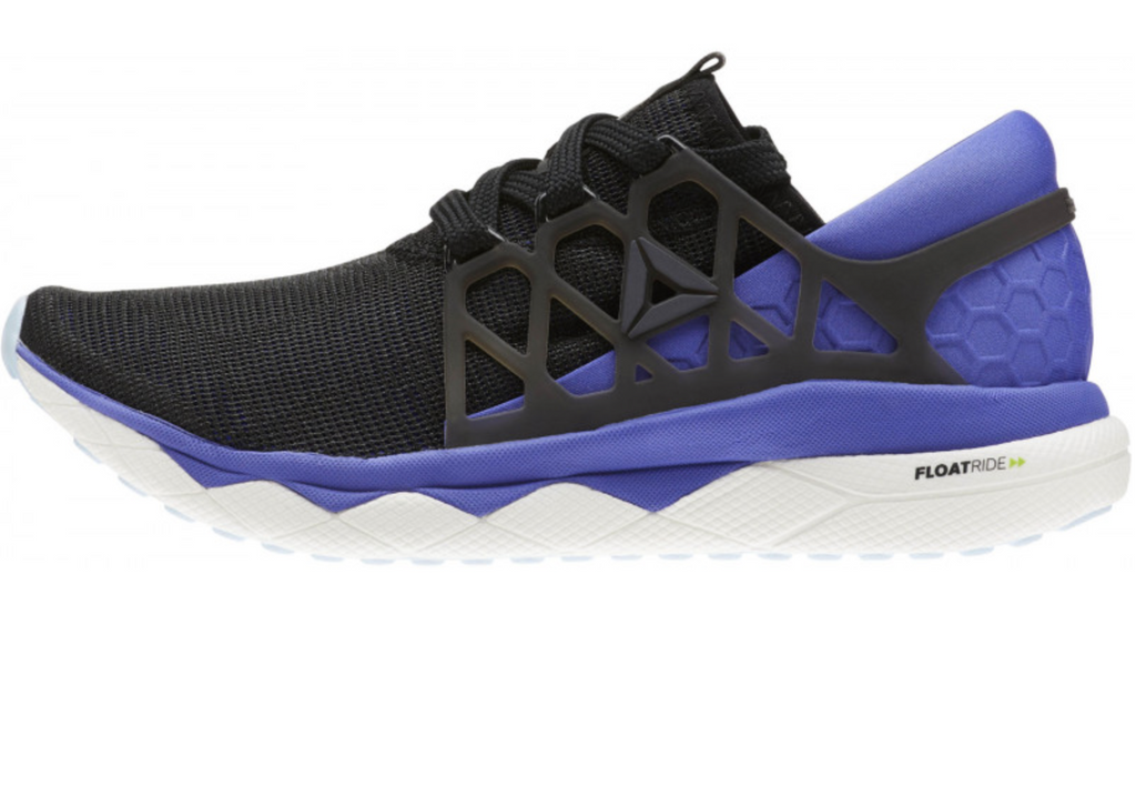 Reebok Floatride Run Flexweave Womens Running Shoes - CN5240