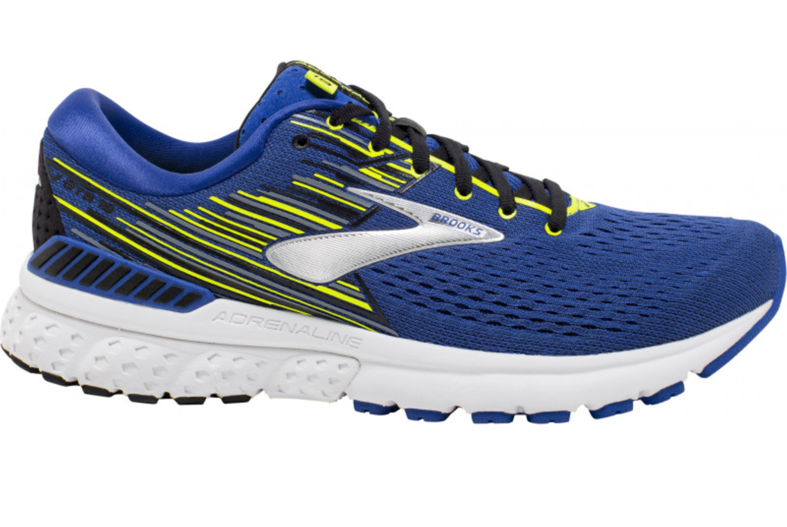 3dba106a8e6 Brooks Adrenaline GTS 19 Mens Running Shoes - 110294 1D429 – The Fitness  Fairy