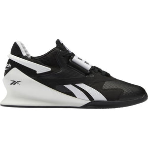 Reebok Legacy Lifter II Womens Weightlifting Shoes - Black - FV0529
