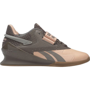 Copy of Reebok Legacy Lifter II Womens Weightlifting Shoes - Grey- FY3533