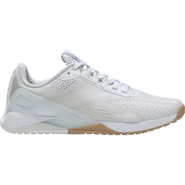 Reebok Nano X PR Womens Training Shoes - White FX7952