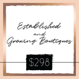 Established & Growing Boutiques