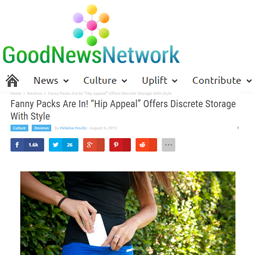 Hip Appeal on Good New Network