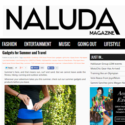 Hip Appeal on Naluda