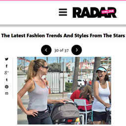 Hip Appeal on Radar Online