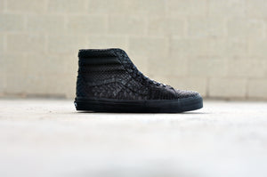 Vans Python Collection - Sk8 Hi for Ben Baller