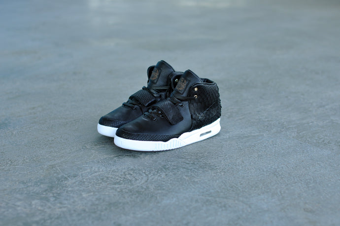 Nike Yeezy II Collection - Dark Knight