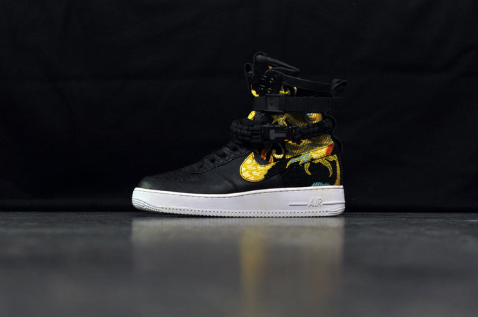 The Remade - SF AF 1 Chinese Dragon
