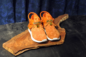 The Remade - Original Orange Luxury Runner