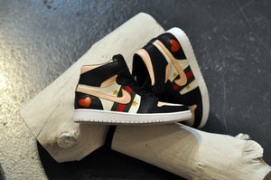 The Remade Air Jordan 1 - Loved by Gucci