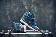 Denim 1's - The Remade