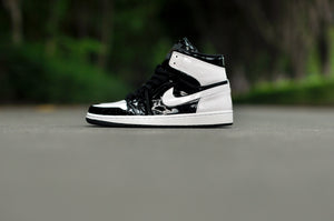 "Jordan 1 ""Grand Piano"" - The Remade"