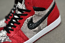 Jordan 1 Chicago - The Remade