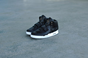 Nike Air Yeezy II Dark Knight