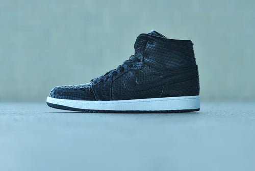 Jordan 1 Black Out - The Remade