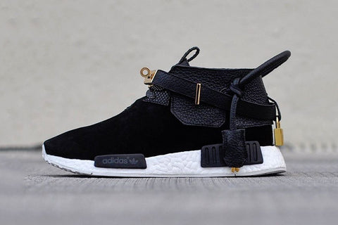 Hermes NMD by The Remade - The Remade