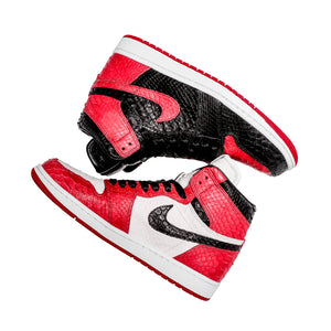 Homage to Home 1's - The Remade