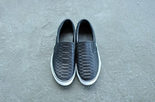 Vans Python Collection - Slip On - The Remade