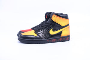 """Temp Change"" 1s - The Remade"