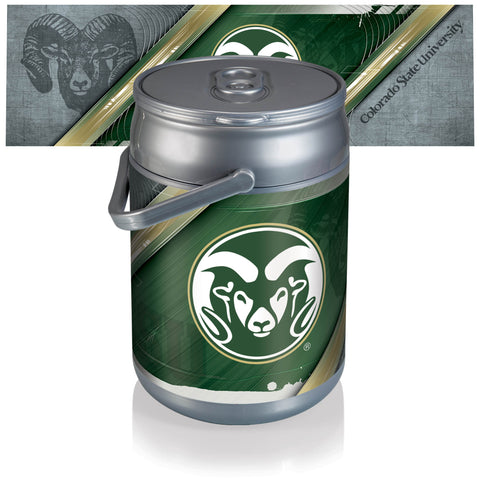 Colorado State Rams Can Cooler