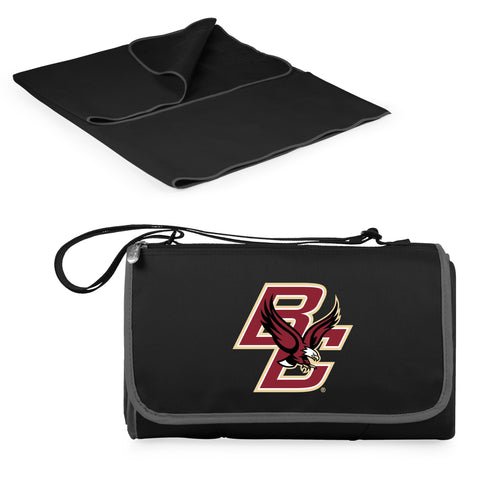 Boston College Eagles Blanket Tote in Black