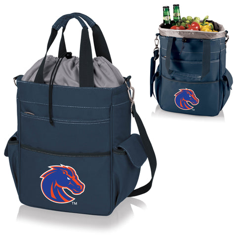 Boise State Broncos Activo Cooler Tote in Navy