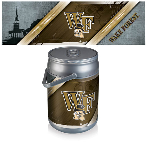 Wake Forest Demon Deacons Can Cooler