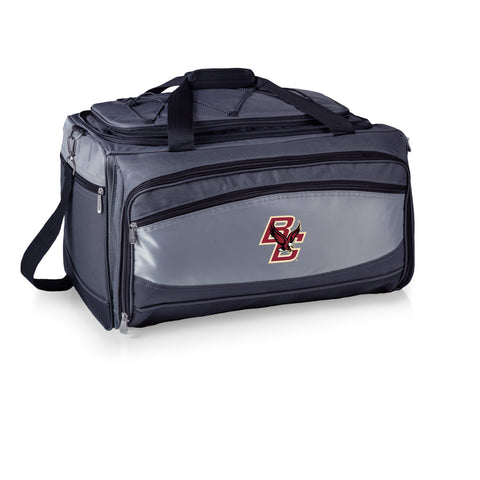 Boston College Eagles Buccaneer Portable BBQ and Cooler Tote