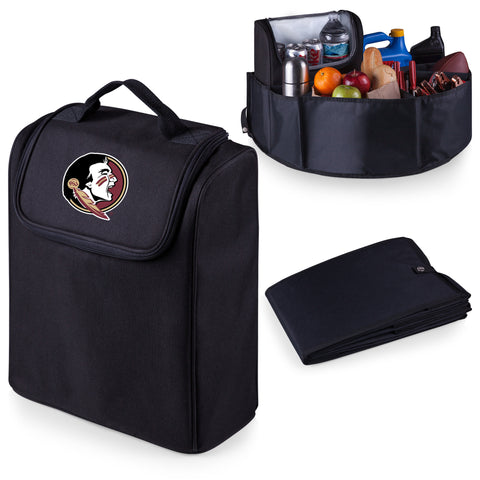 Florida State Seminoles Trunk Boss Organizer with Cooler