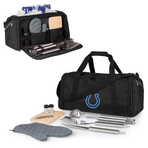 Indianapolis Colts BBQ Kit Cooler