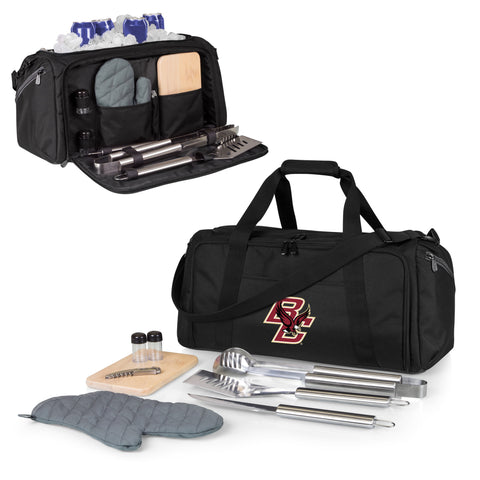 Boston College Eagles BBQ Kit Cooler