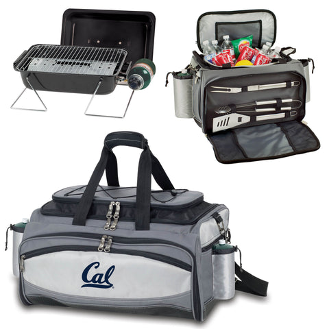 Cal Bears Vulcan Portable BBQ and Cooler Tote