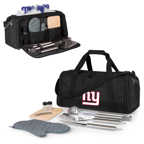 New York Giants BBQ Kit Cooler
