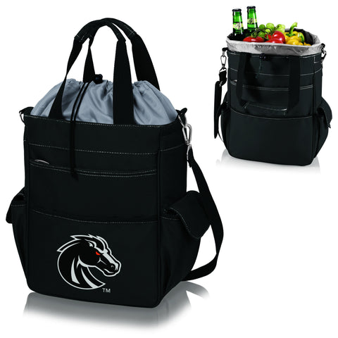 Boise State Broncos Activo Cooler Tote in Black