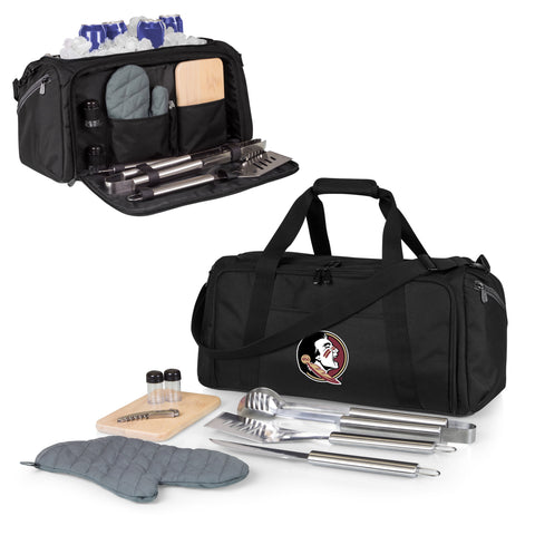 Florida State Seminoles BBQ Kit Cooler