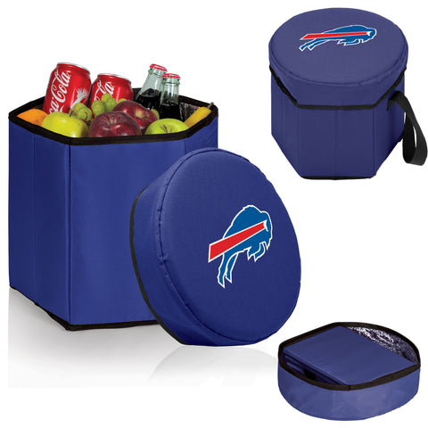 Buffalo Bills Bongo Cooler in Navy