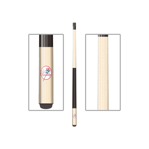 New York Yankees Billiard Cue Stick