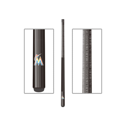 Miami Marlins Billiard Cue Stick