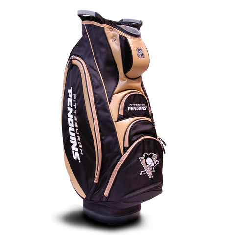 Pittsburgh Penguins Victory Golf Cart Bag
