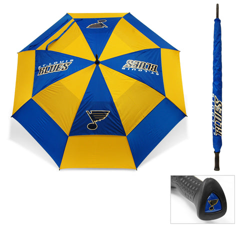 St Louis Blues Golf Umbrella