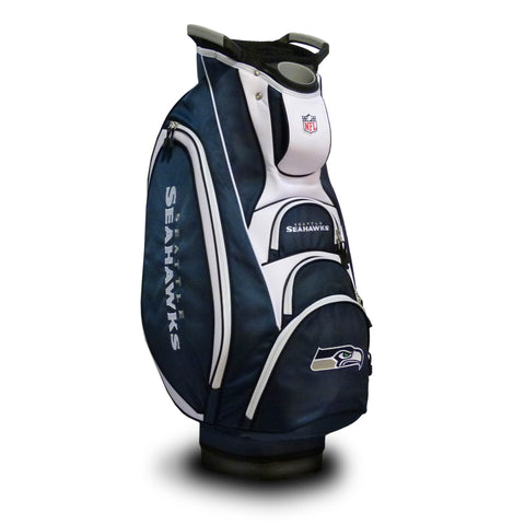Seattle Seahawks Victory Golf Cart Bag