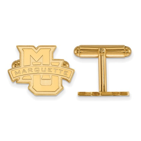 Marquette Golden Eagles Cufflinks