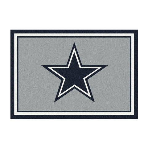Dallas Cowboys 4X6 Spirit Rug