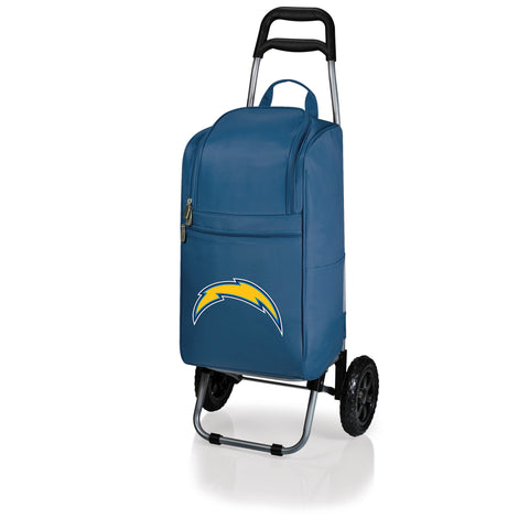 Los Angeles Chargers Cart Cooler