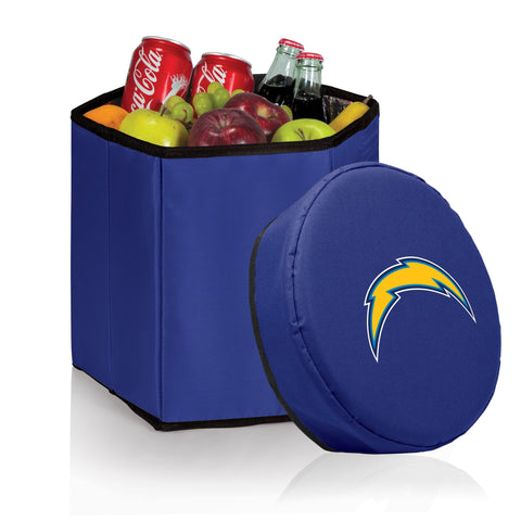 Los Angeles Chargers Bongo Cooler