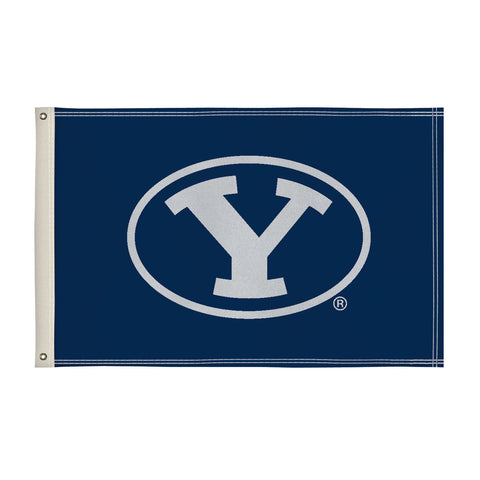 Brigham Young Cougars 2' X 3' Flag 001