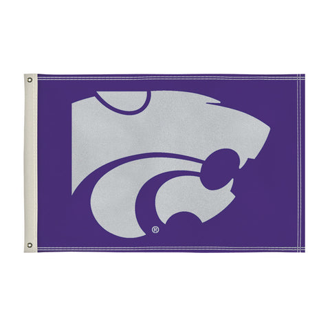 Kansas State Wildcats 2' X 3' Flag 002