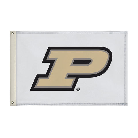 Purdue Biolermakers 2' X 3' Flag 002